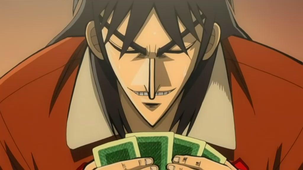 Resultado de imagen para kaiji itou